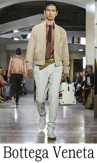 Bottega Veneta Spring Summer 2018 Men's