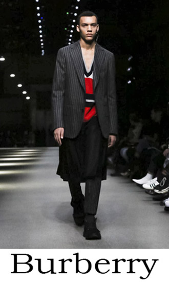 Burberry Fall Winter 2018 2019 Men's