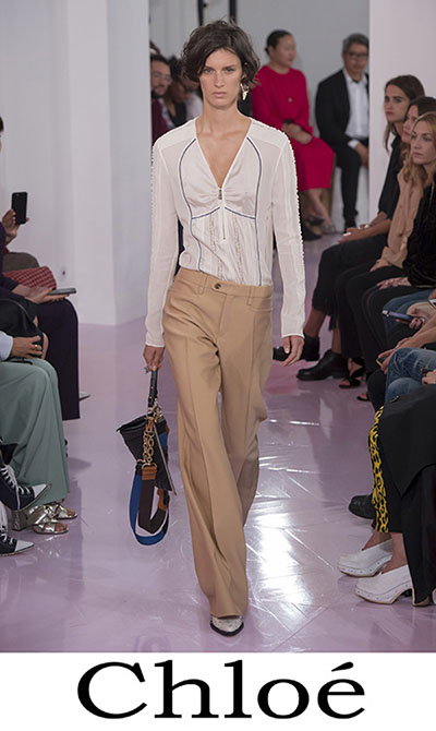 Chloé Women's Clothing Spring Summer