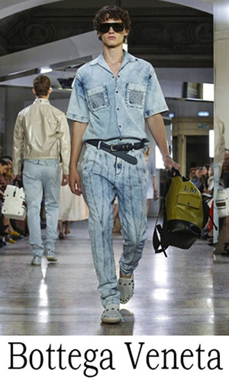 Clothing Bottega Veneta Spring Summer 2018 Men's