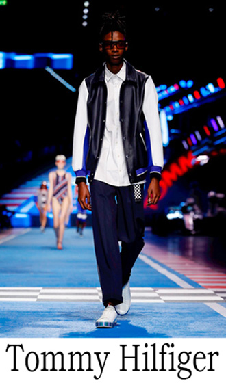 Clothing Tommy Hilfiger Spring Summer 2018 Men's