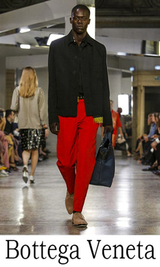 Fashion News Bottega Veneta Men's Clothing