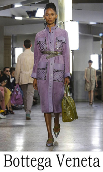 Fashion News Bottega Veneta Women's Clothing