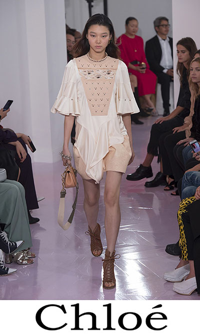 Fashion News Chloé Women's Clothing