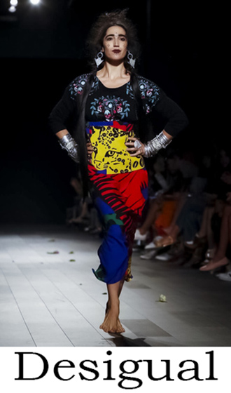 Fashion News Desigual Women's Clothing