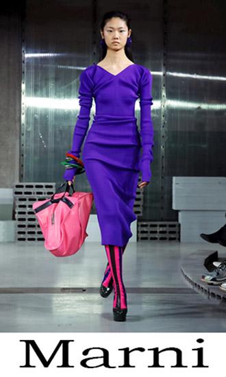 Fashion News Marni 2018 2019 Women's Clothing