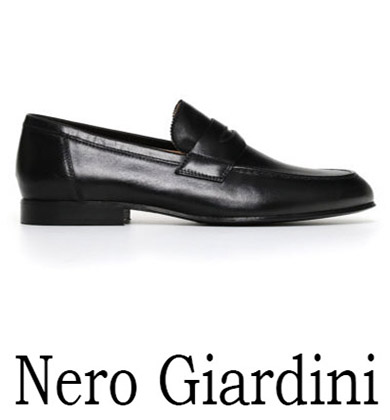 Fashion News Nero Giardini Footwear Men's 2018