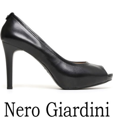 Fashion News Nero Giardini Footwear Women's 2018