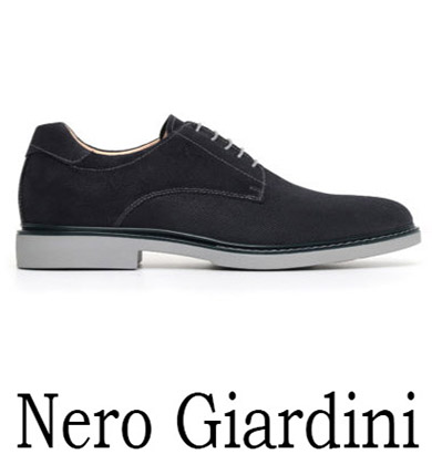 Fashion News Nero Giardini Men's Shoes 2018