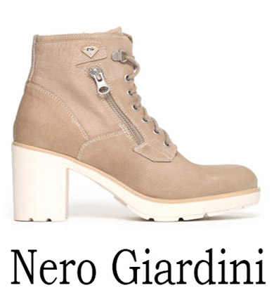 Fashion News Nero Giardini Women's Shoes 2018