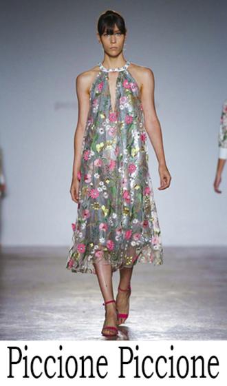 Fashion News Piccione Piccione Women's Clothing