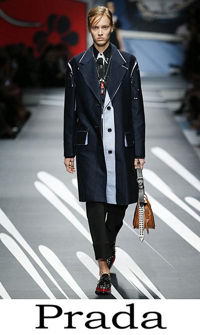 Fashion News Prada Women's Clothing