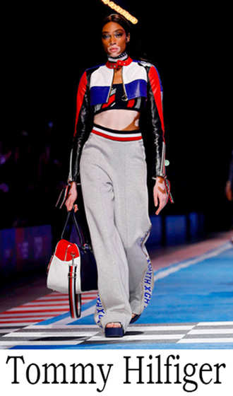 Fashion News Tommy Hilfiger Women's Clothing