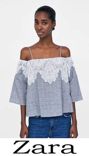 Fashion News Zara Fashion Women's 2018