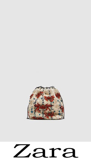 Fashion News Zara Handbags Women's 2018