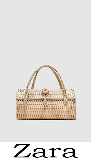 Fashion News Zara Women's Bags 2018