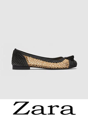 Fashion News Zara Women's Shoes 2018