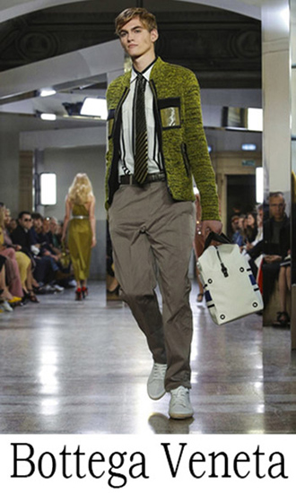 Lifestyle Bottega Veneta Men's Clothing Spring Summer