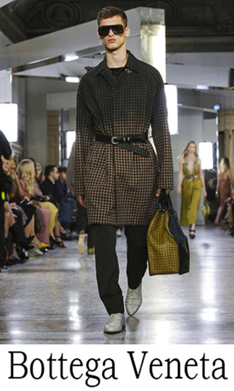 Lifestyle Bottega Veneta Spring Summer 2018 Men's
