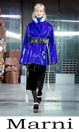 Marni Women's Clothing Fall Winter