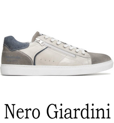 Nero Giardini Footwear Spring Summer Men's