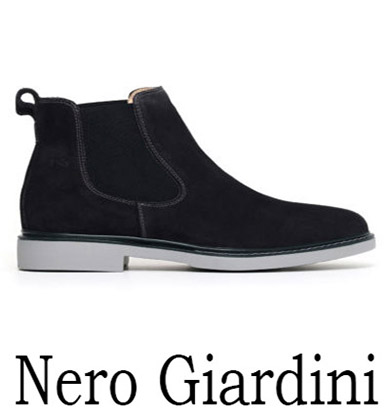 Nero Giardini Shoes Spring Summer 2018 Fashion Men's