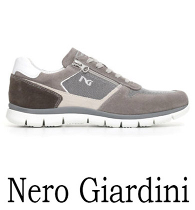 Nero Giardini Shoes Spring Summer 2018 Men's News