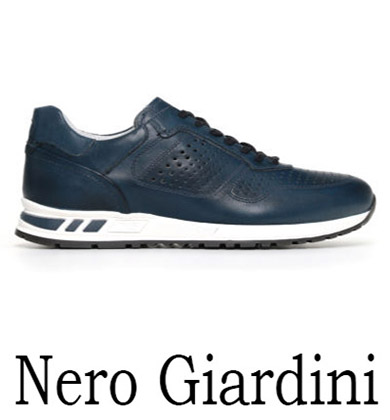Nero Giardini Shoes Spring Summer 2018 Men's