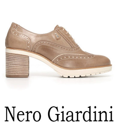 Nero Giardini Shoes Spring Summer 2018 News