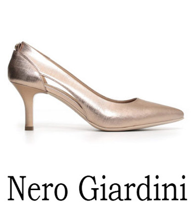 Nero Giardini Shoes Spring Summer 2018 Women's