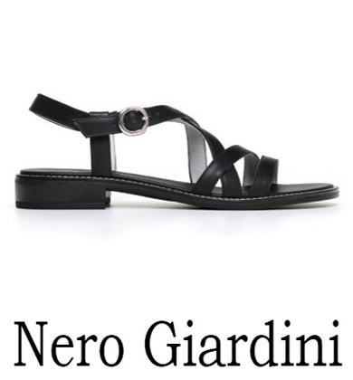 Nero Giardini Women's Shoes Spring Summer 2018