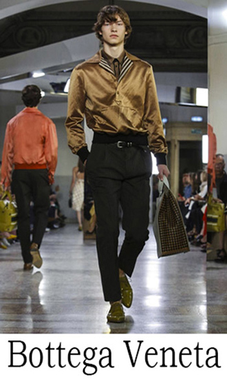 New Arrivals Bottega Veneta 2018 Men's Clothing