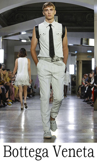 New Arrivals Bottega Veneta Spring Summer 2018 Men's