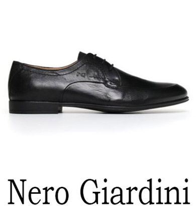 New Arrivals Nero Giardini 2018 Men's Shoes News