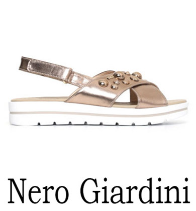 New Arrivals Nero Giardini 2018 Women's Shoes News