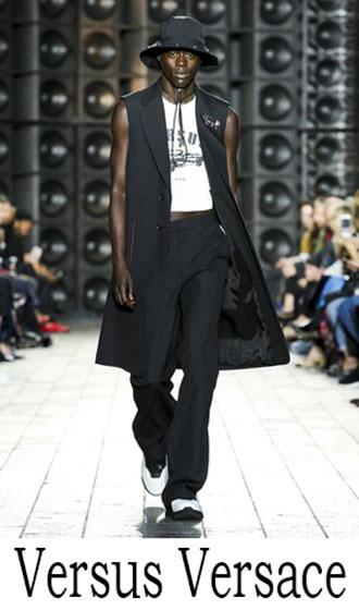 New Arrivals Versus Versace 2018 Men's Clothing