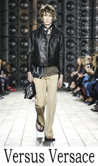 New Arrivals Versus Versace Spring Summer 2018 Men's