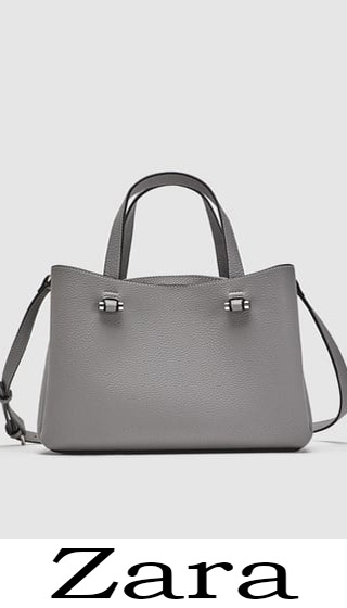 New Arrivals Zara 2018 Women's Bags News