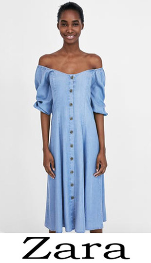 New Arrivals Zara 2018 Women's Clothing News