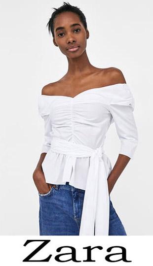 New Arrivals Zara 2018 Women's Clothing
