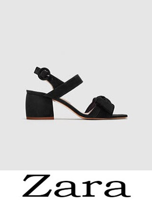 New Arrivals Zara 2018 Women's Shoes