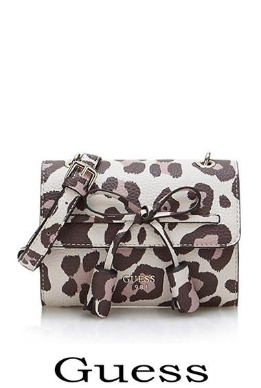 Purses Guess Handbags Spring Summer Women's