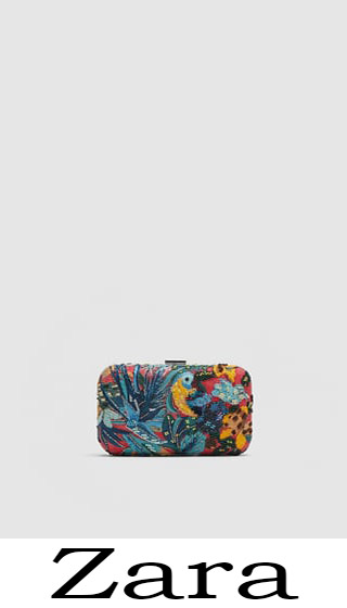 Purses Zara Handbags Spring Summer Women's