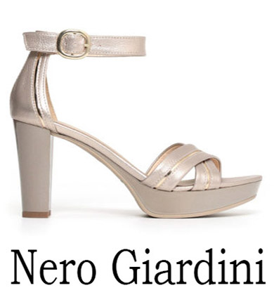 Sandals Nero Giardini Spring Summer 2018 Women's