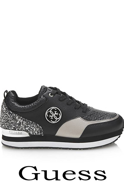 Sneakers Guess Footwear Women's Spring Summer