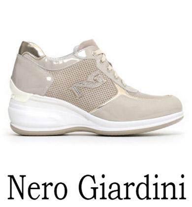 Sneakers Nero Giardini Footwear Women's 2018