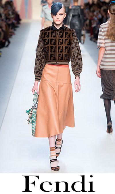 Style Brand Fendi Spring Summer 2018