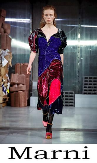 Style Brand Marni Fall Winter 2018 2019 Women's