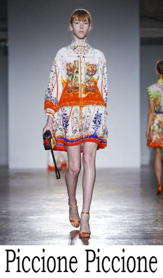 Style Brand Piccione Piccione Women's Clothing