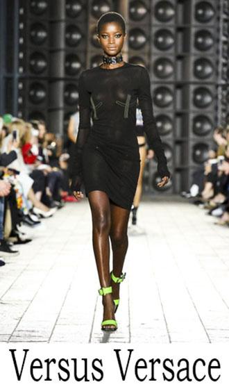 Style Brand Versus Versace Women's Clothing
